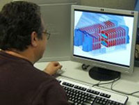Intek Condenser Retrofit Design