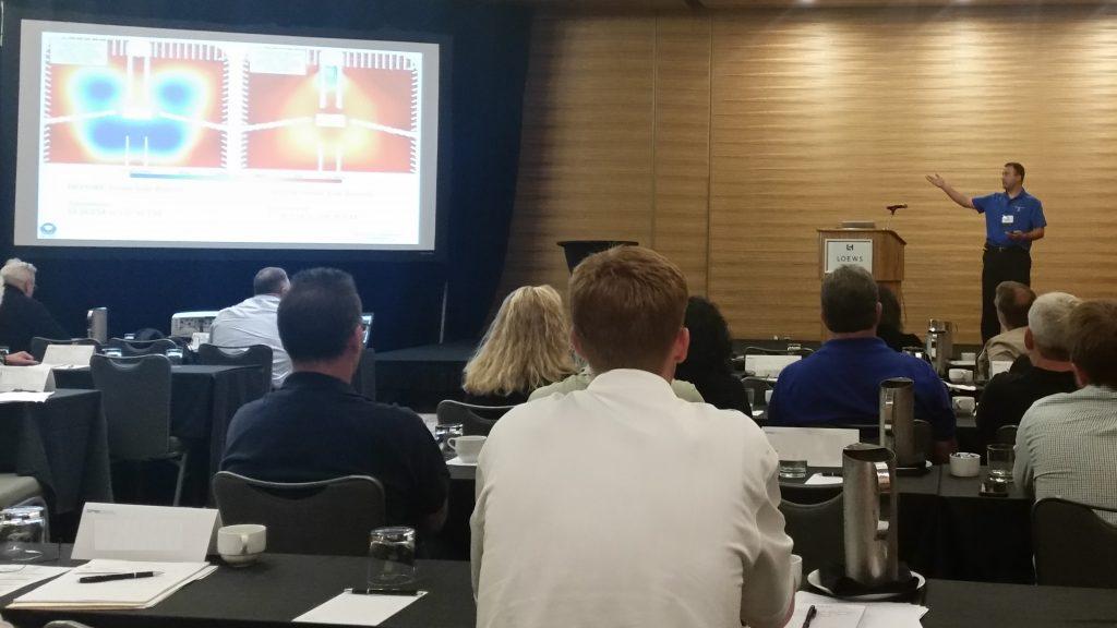 Dr. Tim Harpster EPRI Presentation