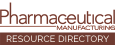 Pharmaceutical Manufacturing Directory